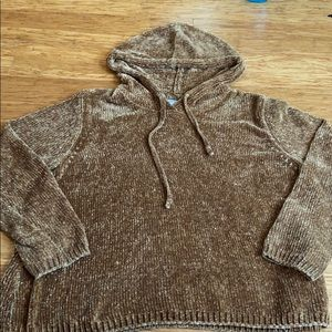 Super soft and comfy knit sweater